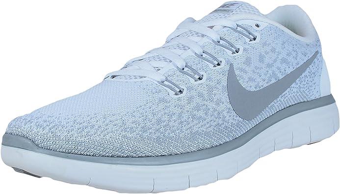 Nike Free RN Distancia, – Zapatillas de Running Hombre: Amazon.es: Zapatos y complementos