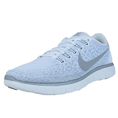 new product 00959 d4f4c Nike Womens Free RN Distance Running Shoes (8.5 B(M) US)
