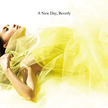 amazon a new day beverly j pop 音楽