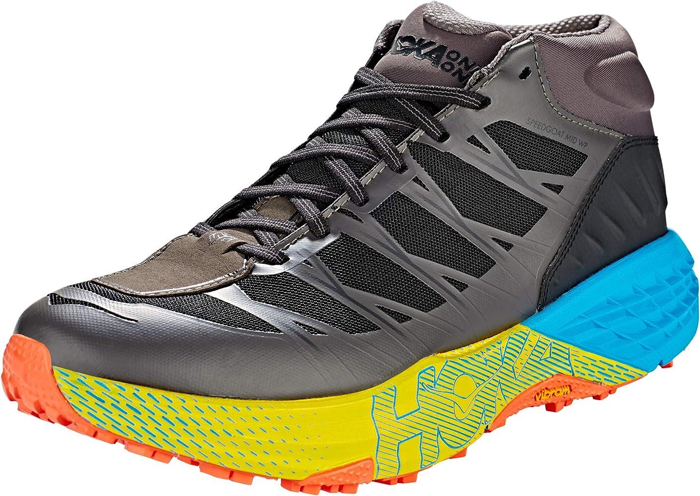 Dek Zapatillas para correr en monta/ña para hombre