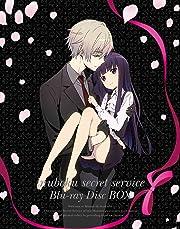 妖狐×僕SS Blu-ray Disc BOX(完全生産限定版)