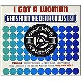 I Got A Woman: Gems From The Decca Vaults 1960-1961