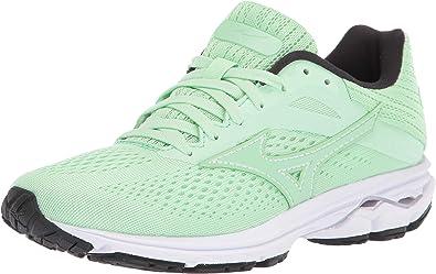 Mizuno Rider 23, Zapatillas para Correr para Mujer: Amazon.es: Zapatos y complementos