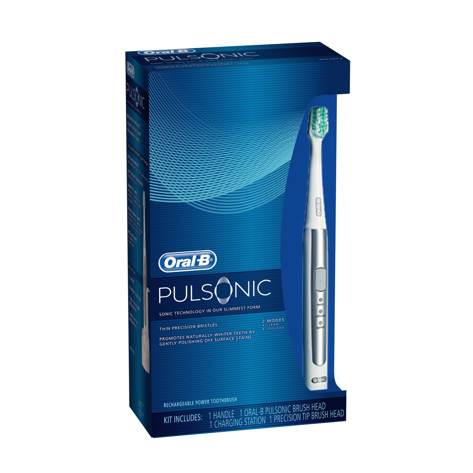 Oral-B Pc Bn Oral-B Elec. Toothbrush