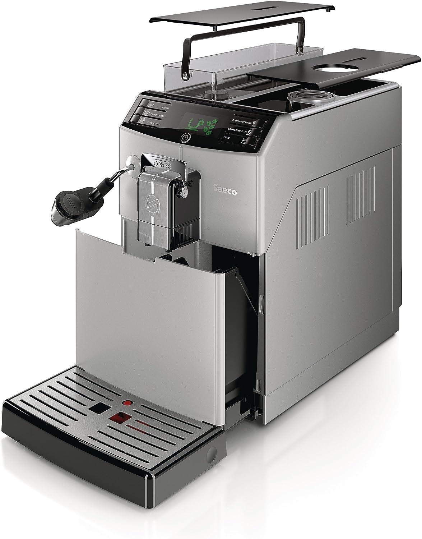 Saeco Minuto HD8772/47 - Cafetera (Independiente, Máquina espresso ...