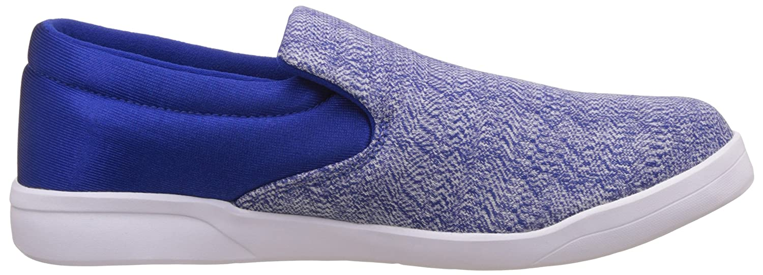 5c36adb7e99889 Reebok Classics Men s Court Slip On Loafers and Moccasins  Buy Online at  Low Prices in India - Amazon.in
