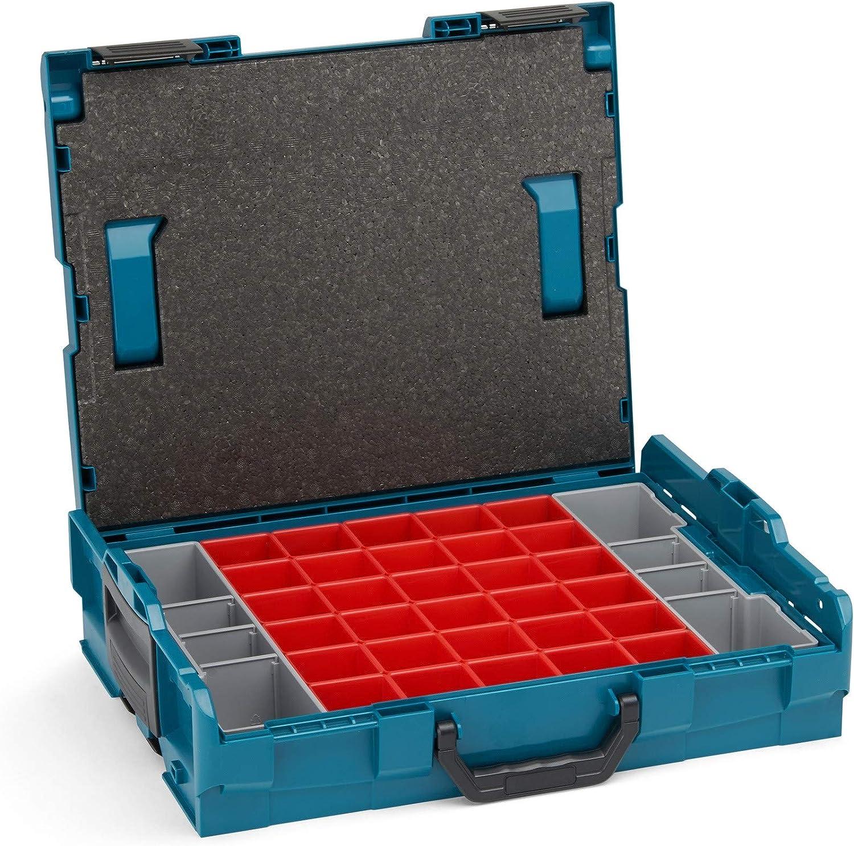 Caja clasificadora Bosch Sortimo L-Boxx 102 makita style: Amazon ...