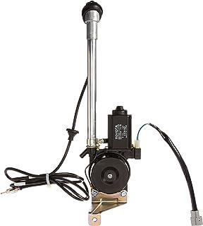 URO Parts AUTA2030 Chrome Antenna Mast Assembly