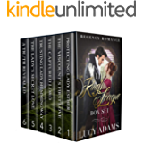 The King's League Box Set: Regency Romance