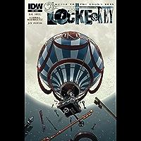 Locke & Key: The Guide To Known Keys