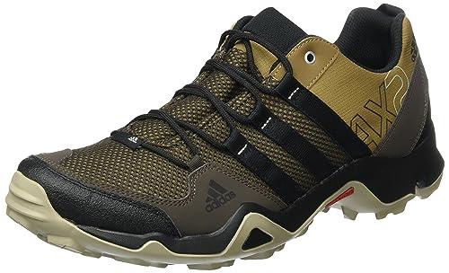 hot sales 5887e 0cd96 adidas Ax2, Zapatillas de Senderismo para Hombre, Gris  (ComgriNegbasTiesom), 50 23 EU Amazon.es Zapatos y complementos