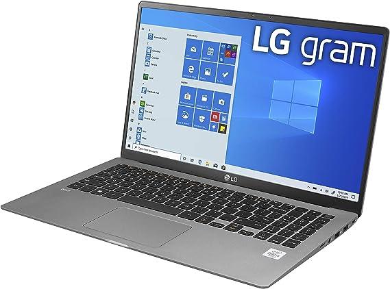 Lg Gram 15z90n Display 15 6 Fullhd Ips 1920x1080 Computer Zubehör