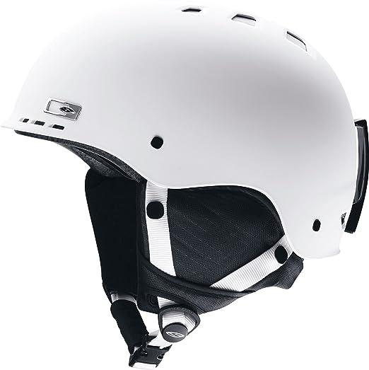 8b9c393f7d Amazon.com   Smith Optics Unisex Adult Holt Snow Sports Helmet ...
