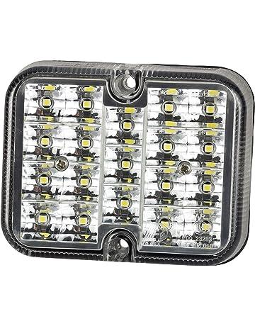Luz de marcha atrás LED Copia de seguridad luces claro luz de marcha atrás 19 LEDs