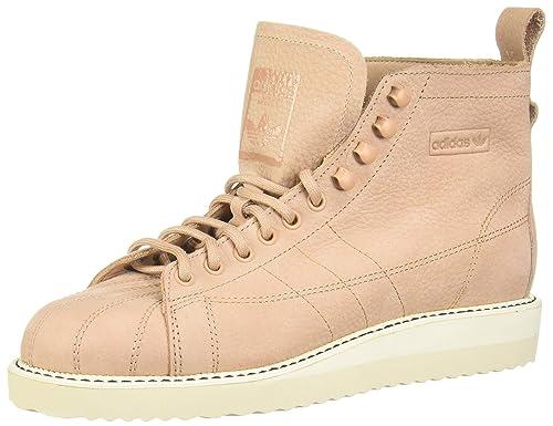 adidas Damen Superstar Boot W Fitnessschuhe: