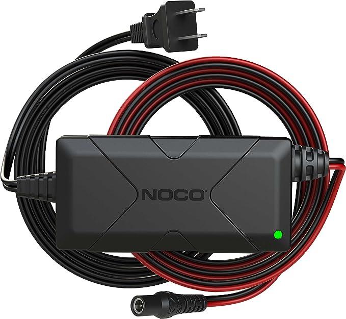 Noco Xgc4 56 W Xgc Netzteil Für Gb70 Gb150 Gb500 Noco Boost Ultrasafe Lithium Starthilfegerät Auto
