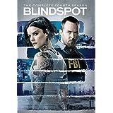 Blindspot: The Complete Fourth Season