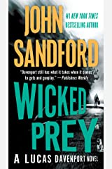 Wicked Prey (The Prey Series Book 19) Kindle Edition