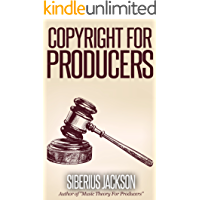 Copyright for Producers book cover
