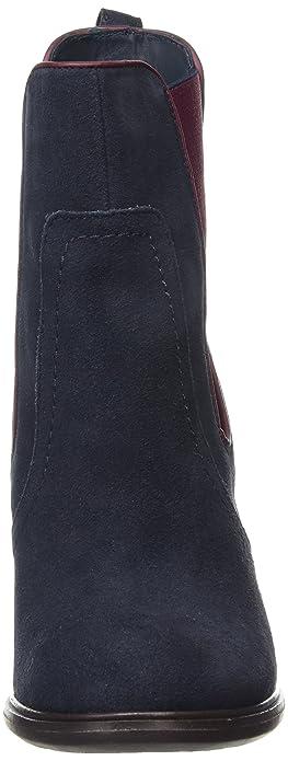 Tommy Hilfiger Betsy 3B - Botines para Mujer: Amazon.es: Zapatos y complementos