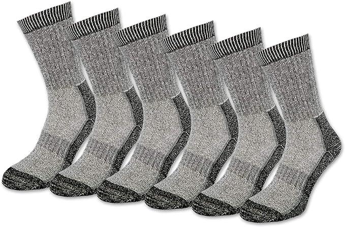 sockenkauf24 6 pares de calcetines deportivos para hombre, calcetines funcionales, amortiguadores: Amazon.es: Ropa y accesorios