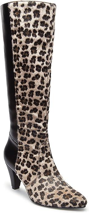 ANN CREEK Women's 'Lillian' Leopard