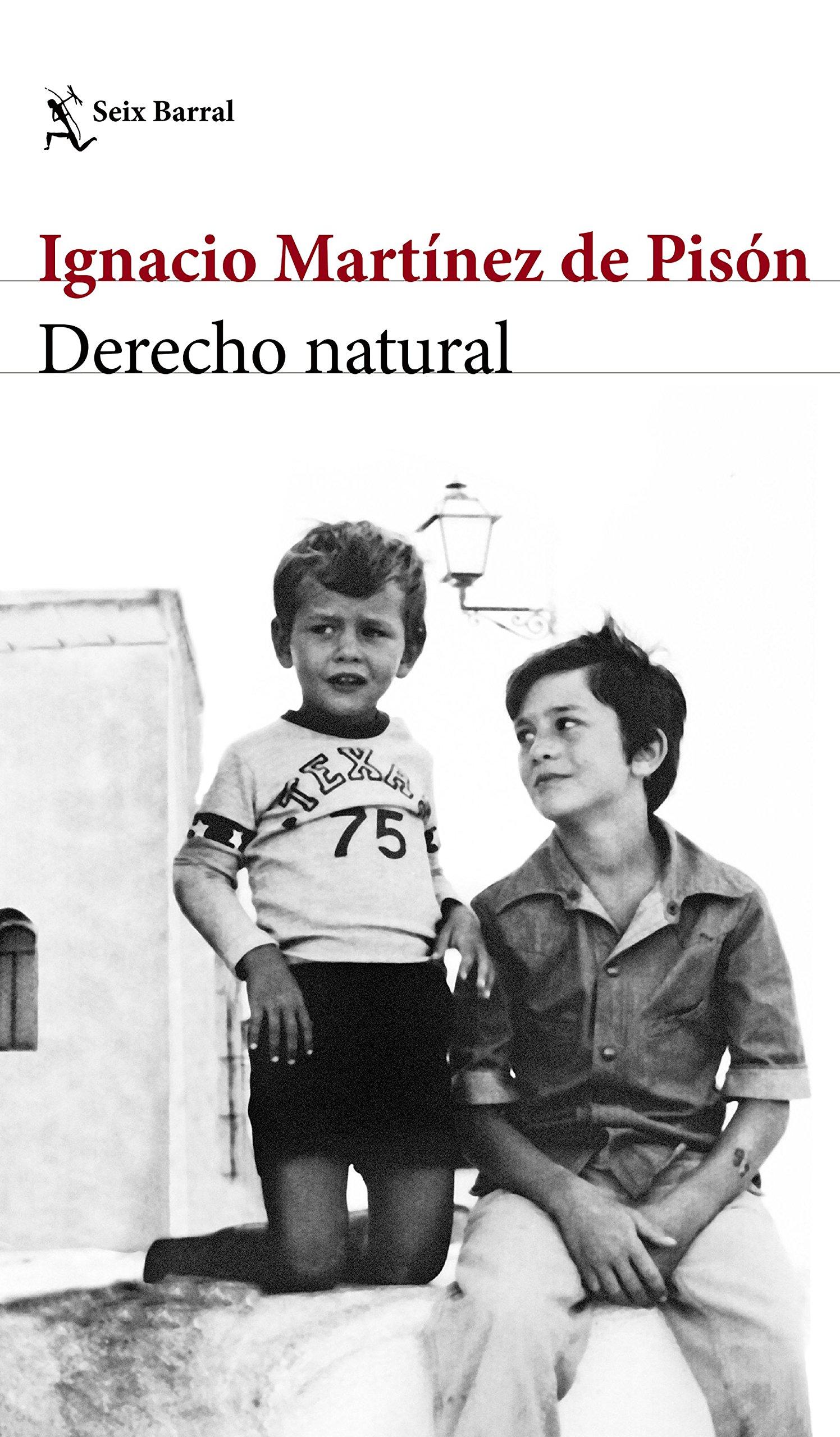 Derecho natural (Biblioteca Breve, Band 1)