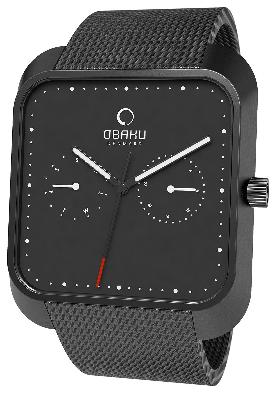 Ingersoll – Unisex Watch – V145UBBMB