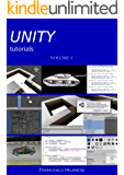 UNITY tutorials - Volume 1