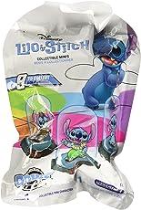 Zag Toys Figura Lilo y Stitch Domez