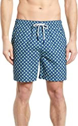 756d52c192a4c Southern Tide Pick Up Limes Swim Trunks