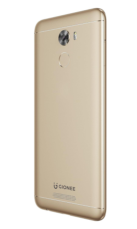 Gionee A1 Lite 1618GI (Gold, 32GB)