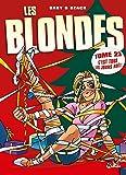 Les Blondes T23 - C'est tous les jours Noël