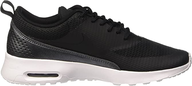 | Nike Womens air max thea TXT Trainers 819639
