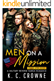 Men on a Mission: A Military Reverse Harem Romance (Spencer Sisters Series)