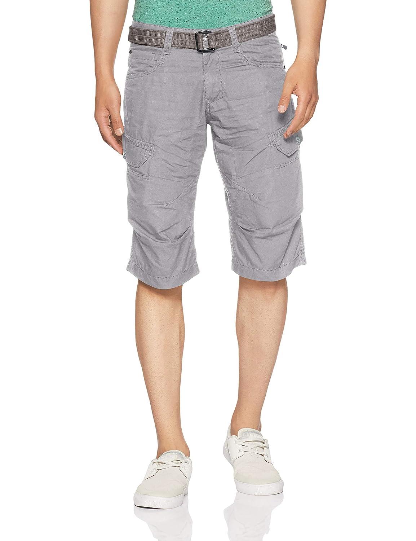 TALLA 48 (Taille Fabricant: 38). Celio Rocourte, Pantalones Cortos para Hombre