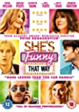 She's Funny That Way [DVD-AUDIO]