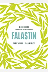 Falastin: A Cookbook Kindle Edition