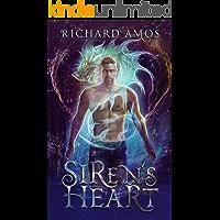 Siren's Heart: an MM Urban Fantasy Novel (Dylan Rivers Chronicles Book 3) (English Edition)