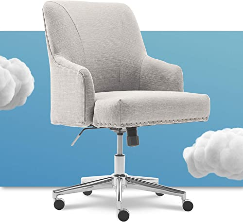 Serta Leighton Home Office Memory Foam