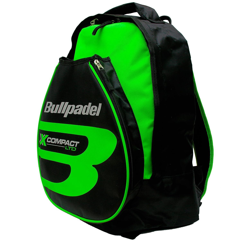 Mochila Bullpadel X-Series Green