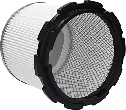 Wessper Filtro de cartucho para aspirador Nilfisk ALTO Wap Aero 300 (Para uso húmedo y seco): Amazon.es: Bricolaje y herramientas