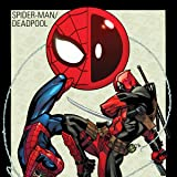 img - for Spider-Man/Deadpool (2016-) (Collections) (6 Book Series) book / textbook / text book