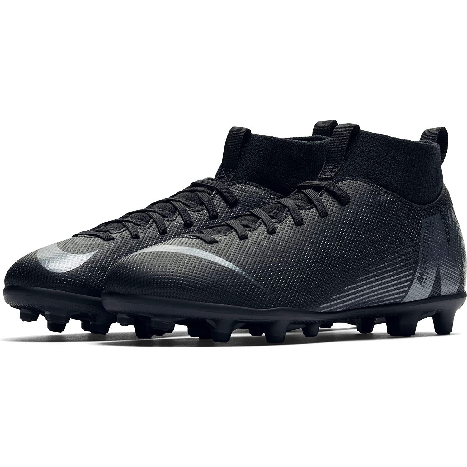 Nike Jr Superfly 6 Club Mg, Scarpe da Fitness Unisex