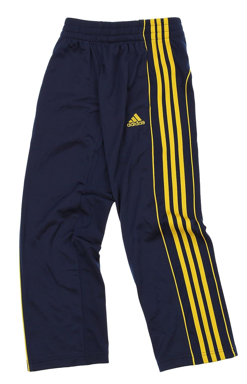 adidas Youth Boys Layup 3-Stripe Track Pant Black/Red) 00_IUGLPXTF_FR