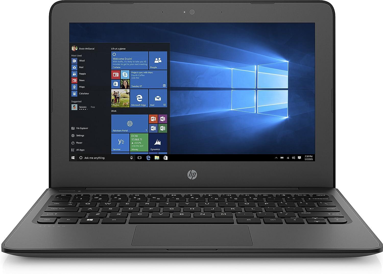 HP Stream 11 Pro G4 (3DN40EA#ABU) 11.6″ Laptop Intel Celeron N3450 Processor, 4GB RAM, 64GB Storage, HD Display, HDMI, USB 3.1, Windows 10 S