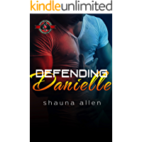 Defending Danielle (Special Forces: Operation Alpha)