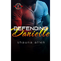 Defending Danielle (Special Forces: Operation Alpha) (English Edition)