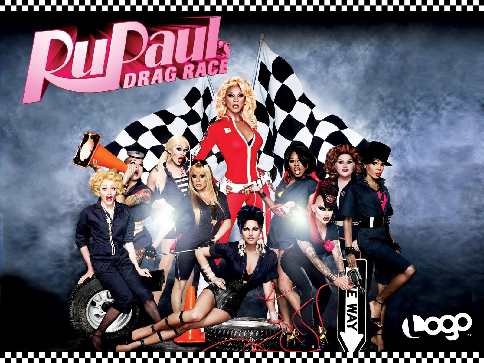 Watch Rupauls Drag Race Season 1 Prime Video