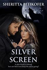 Silver Screen: (A Sweet Hollywood Paranormal Romance) Kindle Edition
